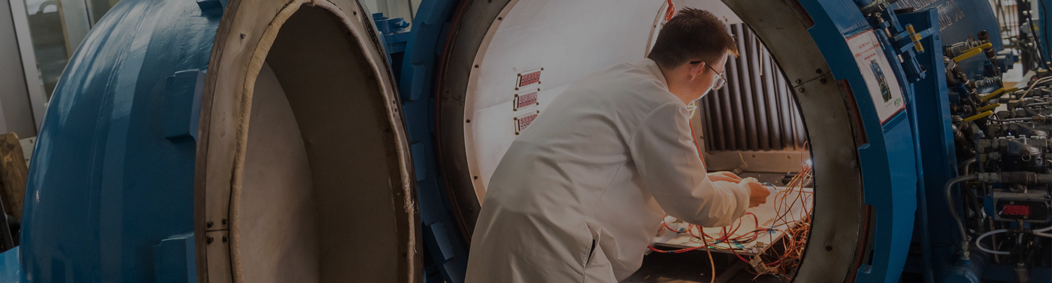 Reigniting the Canadian Composites Manufacturing Industry